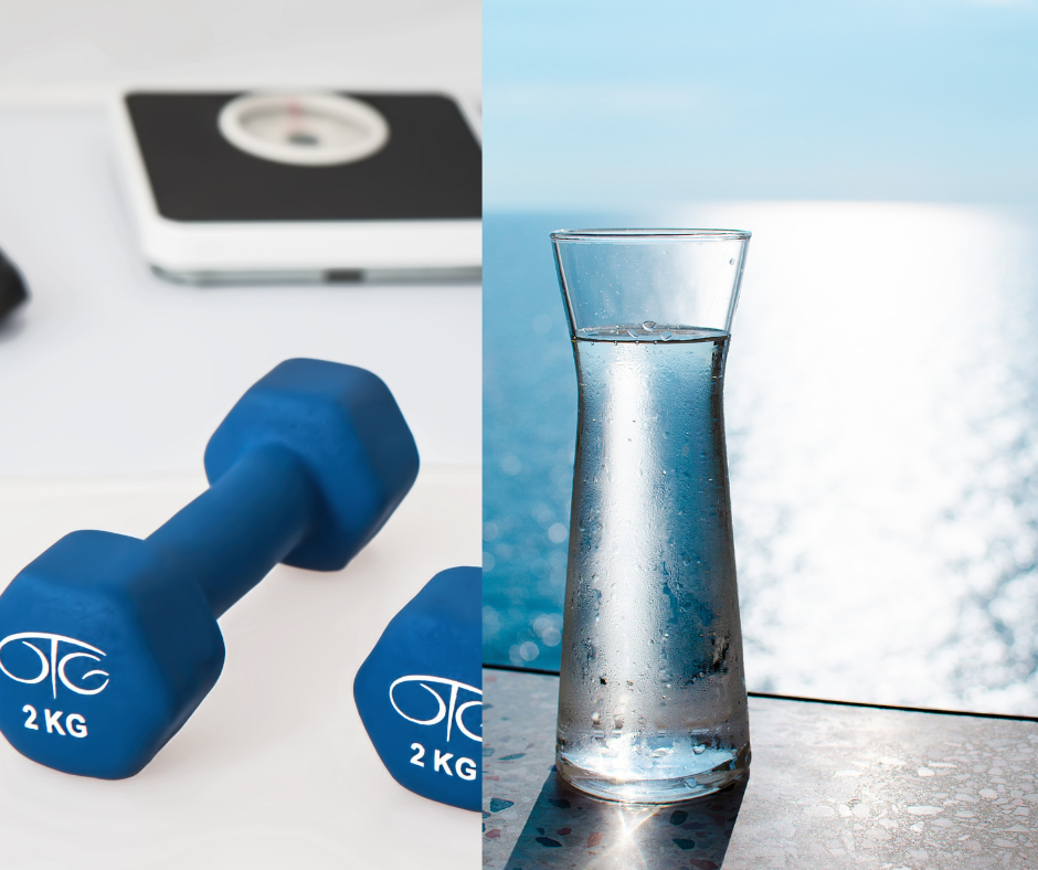Workout, Exercise Regime, Choose your fun exercise regime